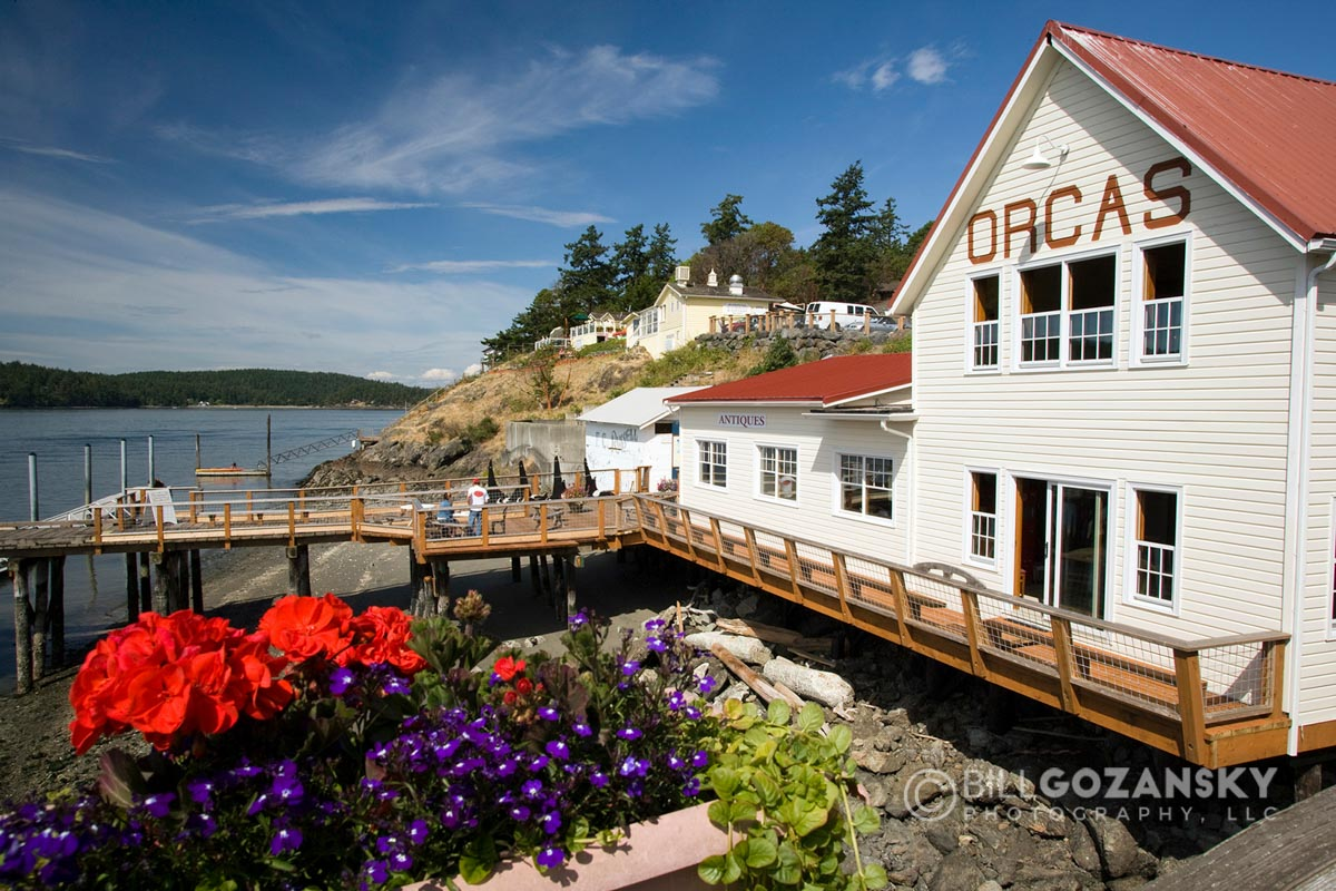 Orcas Island, Washington, USA