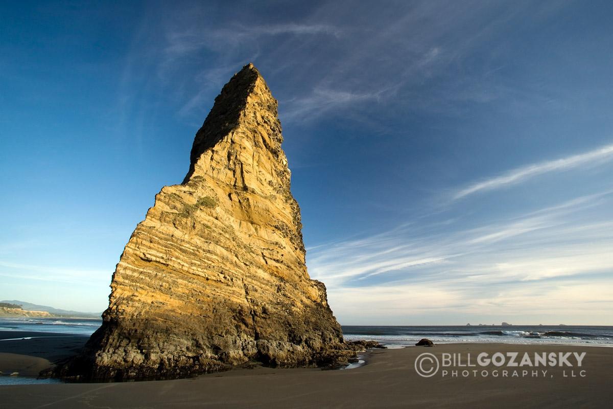 Cape Blanco State Park - Oregon, USA