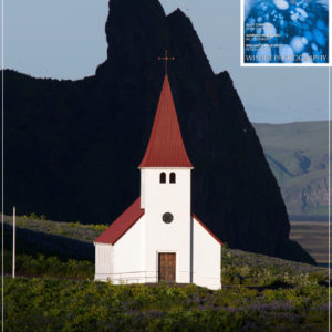 Extraordinary Vision - Iceland Article