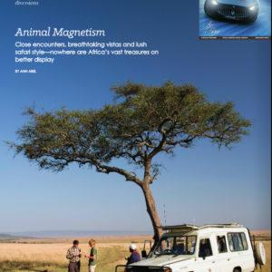 Gulfstream Magazine