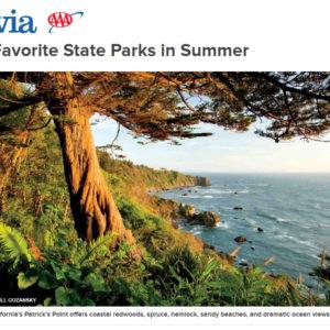 VIA AAA Magazine